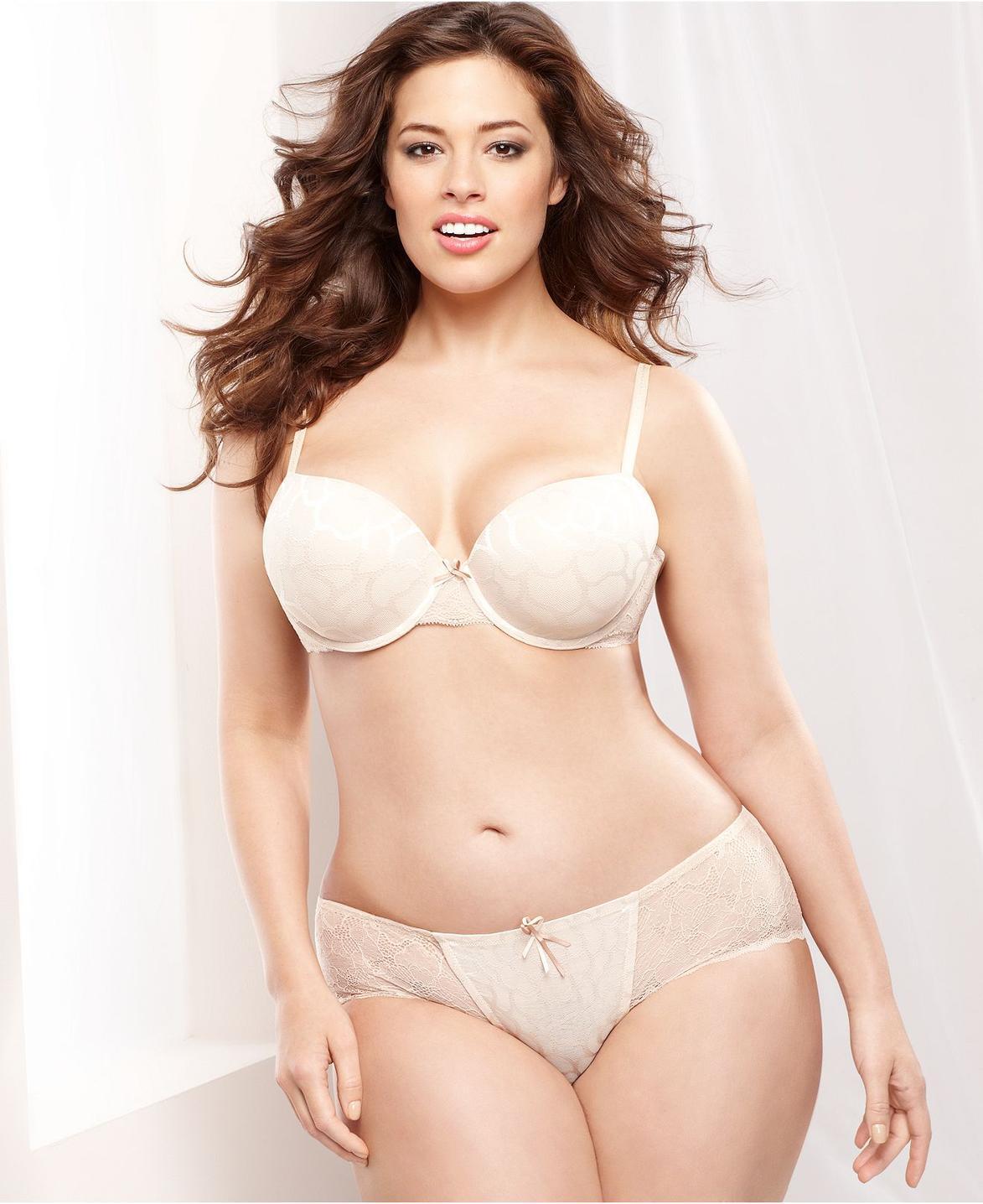 bra types contour bra