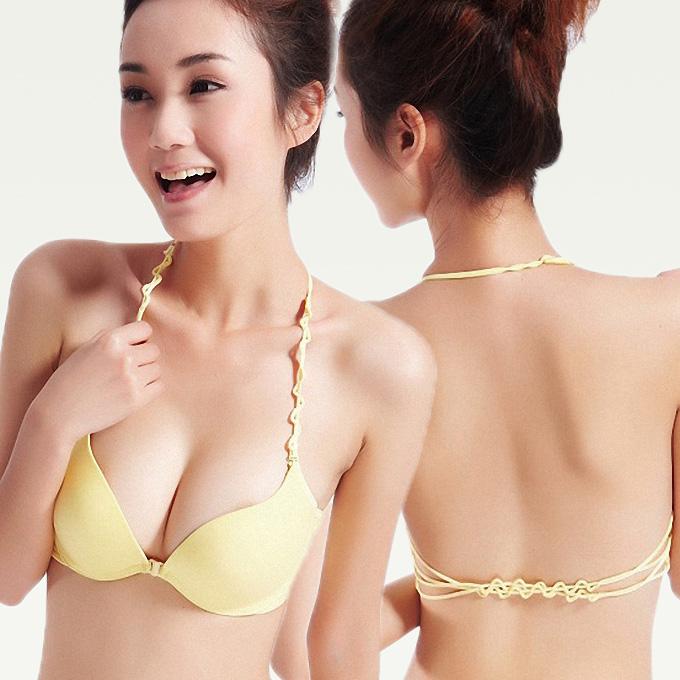 bra types halter neck bra