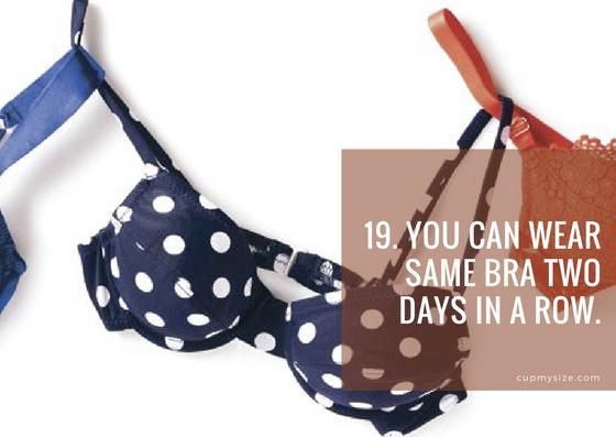 bra myths