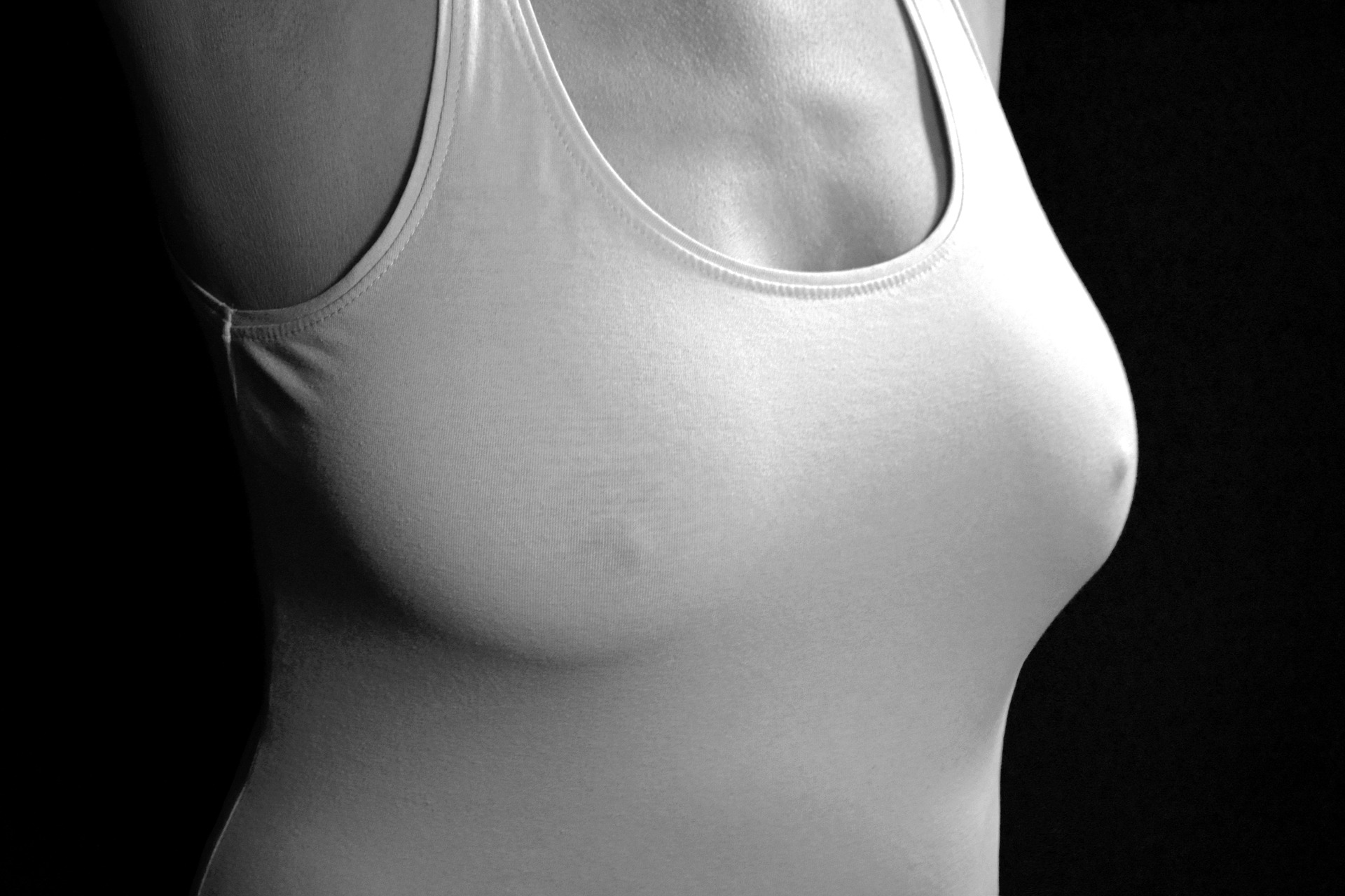 facts about breasts